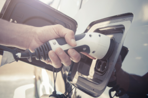 Federal Tax Credit on EV Charging Equipment Extended
